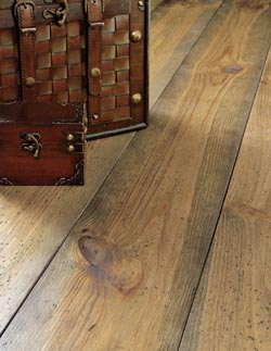 Hardwood Flooring in Syracuse, NY
