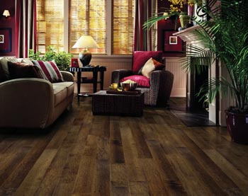 Luxury Vinyl Planks in Syracuse, NY